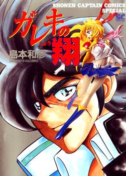 Gareki no Shou Manga