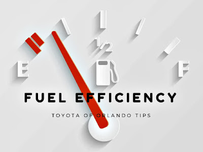 Improve fuel efficiency