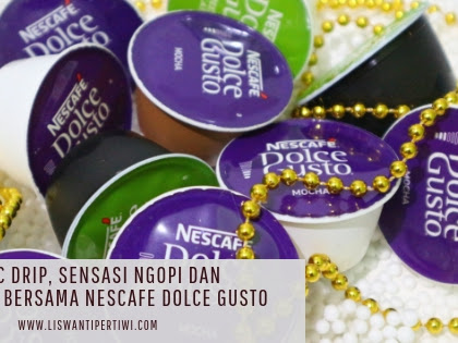 Music Drip, Sensasi Ngopi dan Live Music Bersama Nescafe Dolce Gusto