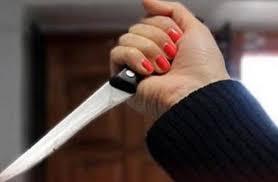 berhilpress -  تارودانت.. خطير .. سيدة متزوجة بمنطقة سيدي موسى الحمري كادت أن تقتل أولادها بواسطة سكين لولا تدخل عناصر الدرك  -  برحيل بريس