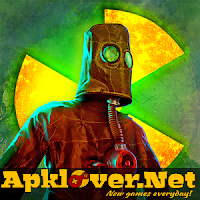 Radiation Island MOD APK unlocked