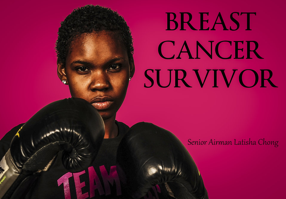 Uplifting Breast Cancer Awareness Instagram Captions