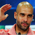 Manchester City manager Pep Guardiola hit out at players seeking Ballon d'Or
