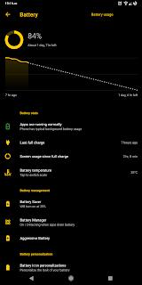 Cara Memperbaiki Masalah Konsumsi Baterai Android Dan Memperpanjang Umur Baterai