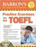Download Barron PBT TOEFL Sixth Edition PDF