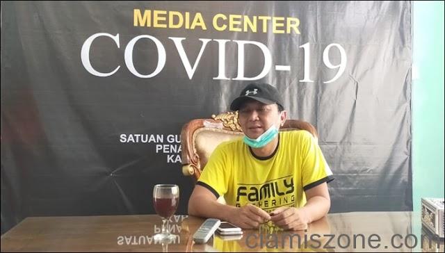 Dua Ribu Eksodus Masuk Ciamis, 109 Turun di Sukadana