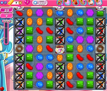 Candy Crush Saga 483