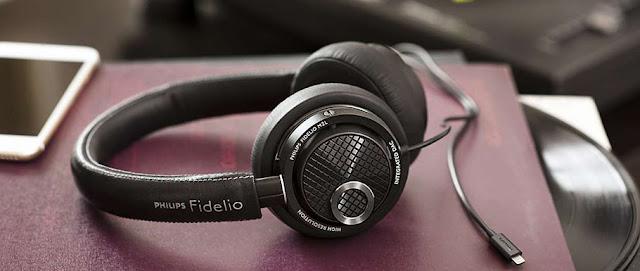 Philips Fidelio M2L