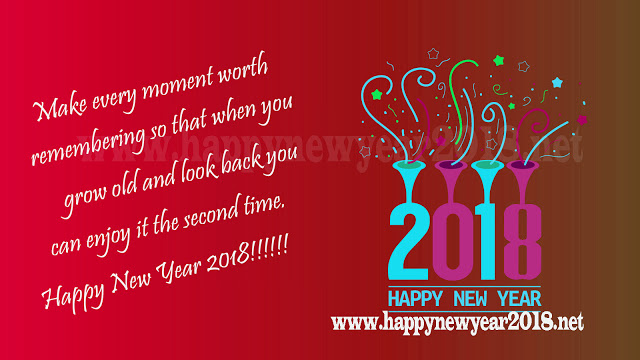 Welcome Happy New Year 2018 In Advance Wishes Greetings Images And Quotes With Image For Whatsapp And Facebook