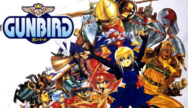 "GUNBIRD Free Download PC Game Cracked in Direct Link and Torrent. GUNBIRD – ""Marion"" the little great wizard in the steampunk world. The masterpiece of the Psikyo Shooting Online rankings are available."