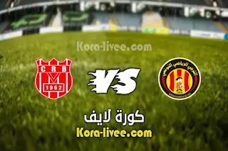 مشاهدة مباراة الترجي وشباب بلوزداد بث مباشر كورة لايف 15-05-2021 في دوري أبطال أفريقيا