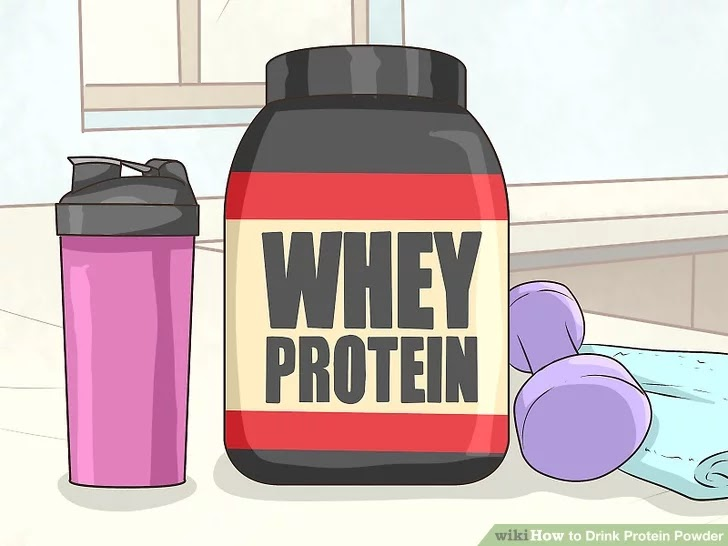 The most effective method to Drink Protein Powder - How to Drink Protein Powder