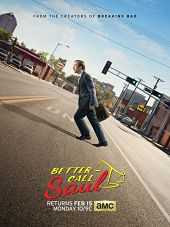 ver Better Call Saul 2x01