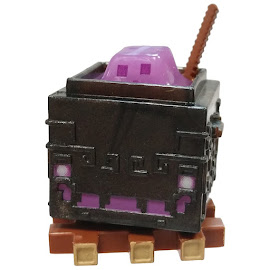 Minecraft Series 20 Corrupted Cauldron Mini Figure