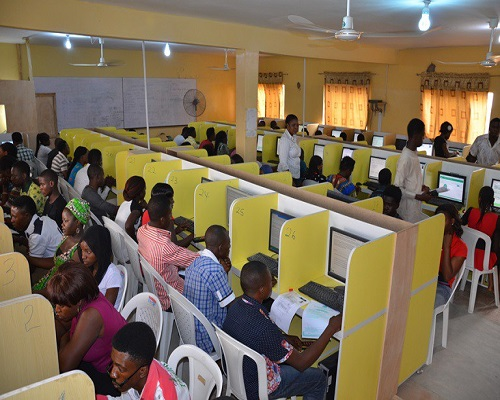 How To Print Out JAMB Mop Up Examination Slip (DETAILS)