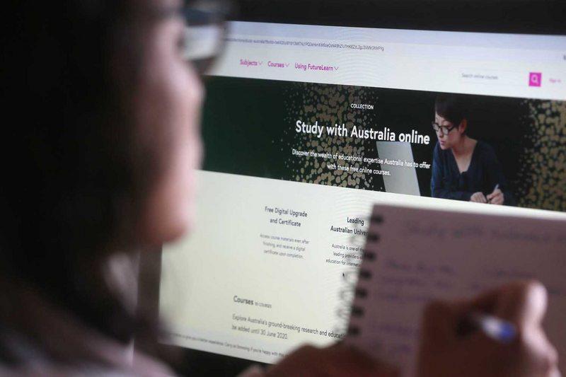 Universidades australianas abren 50 cursos gratis para todo el mundo