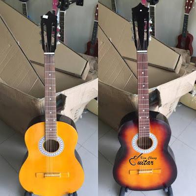 Bán Đàn Guitar Tập chơi giá 650 nghìn ở Tphcm