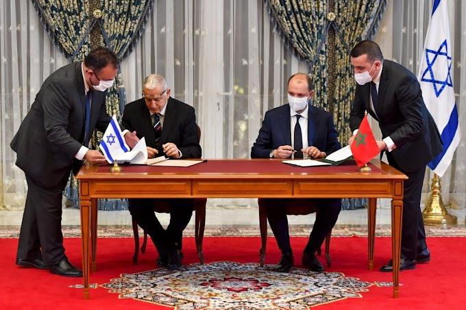 Haaretz: Marruecos recibió en secreto armas de Israel años antes de la normalización.