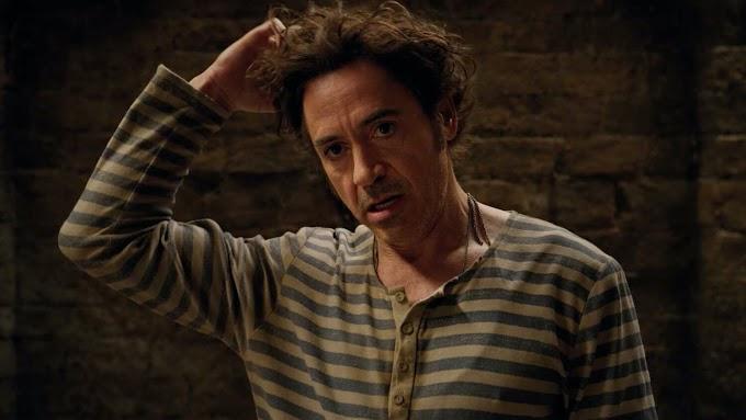 DOLITTLE de Robert Downey Jr. es oficialmente un fracaso y podría perder 100 millones de dólares