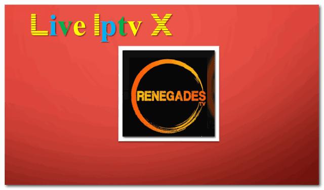 RenegadesTV Add-on repository
