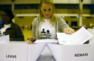 Por que a esquerda odeia os referendos?
