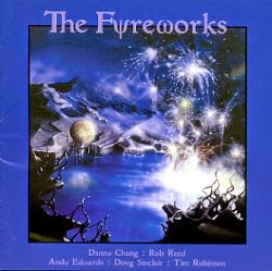 The Fyreworks - The Fyreworks (1997) - Magenta - Rob Reed