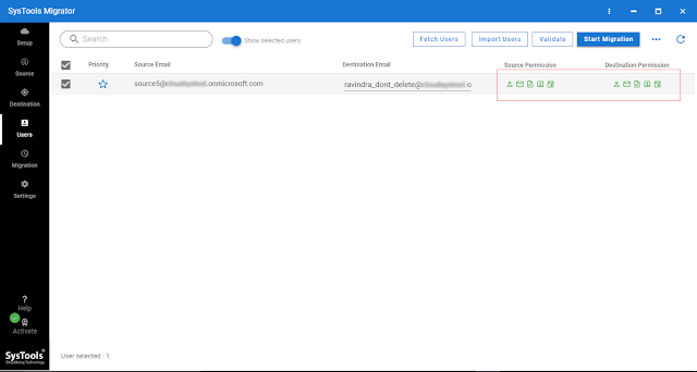 OneDrive to another account in Office 365