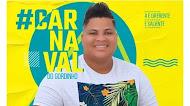 Gordinho Safado - Carnaval do Gordinho 2020