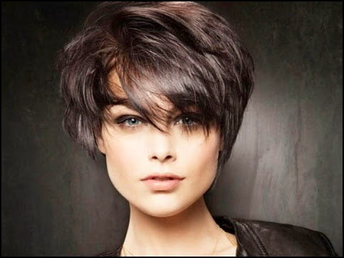 Short Haircuts trends