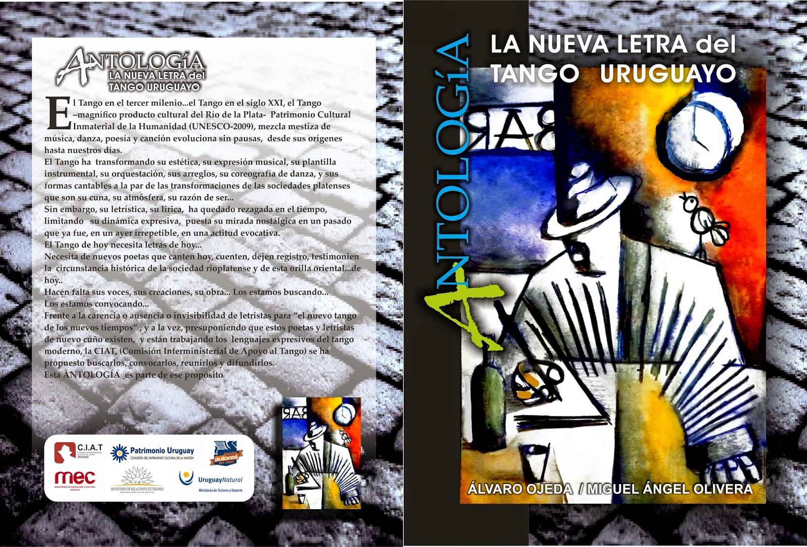 d8be30177 LA NUEVA LETRA DEL TANGO URUGUAYO