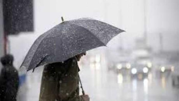 """""""درجة الحرارة هتوصل لـ 3"""".. الأرصاد تٌطالب الحكومة برفع الطوارئ وتحذر أمطار رعدية وثلوج تسقط على هذه المحافظات !!"""