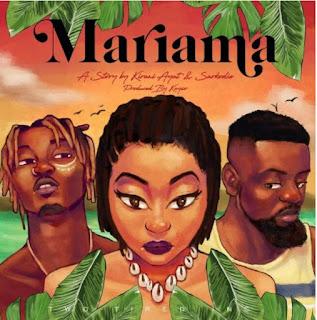 DOWNLOAD  AUDIO | Kirani Ayat ft  Sarkodie – Mariama mp3