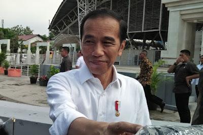 Janji Jokowi : Kartu Pra Kerja Dijalankan Januari.