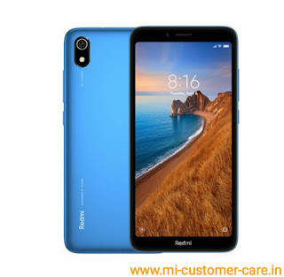 Redmi 7A review.