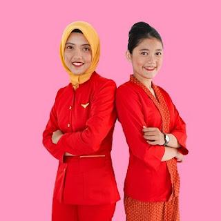 Pendaftaran Online Sekolah Pramugari FAAST Penerbangan