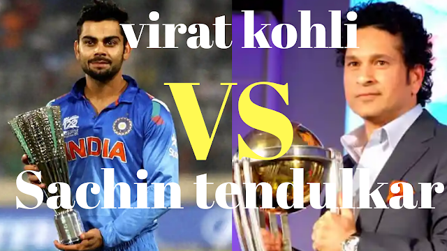 virat kohli records sachin tendulkar record-cricket live update