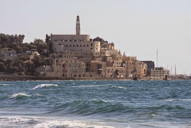 Visitar TELAVIVE e o fim de uma grande viagem pelo Médio Oriente | Israel