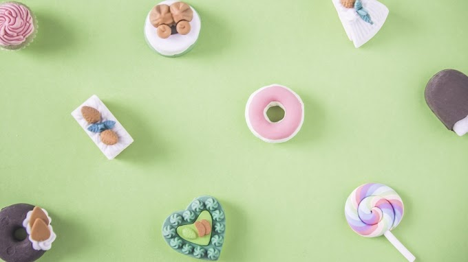 3 Tips Aman Menggunakan Pewarna Makanan untuk Kue