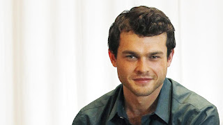 Alden Ehrenreich's quotes as young Han Solo from the Star Wars Anthology movie