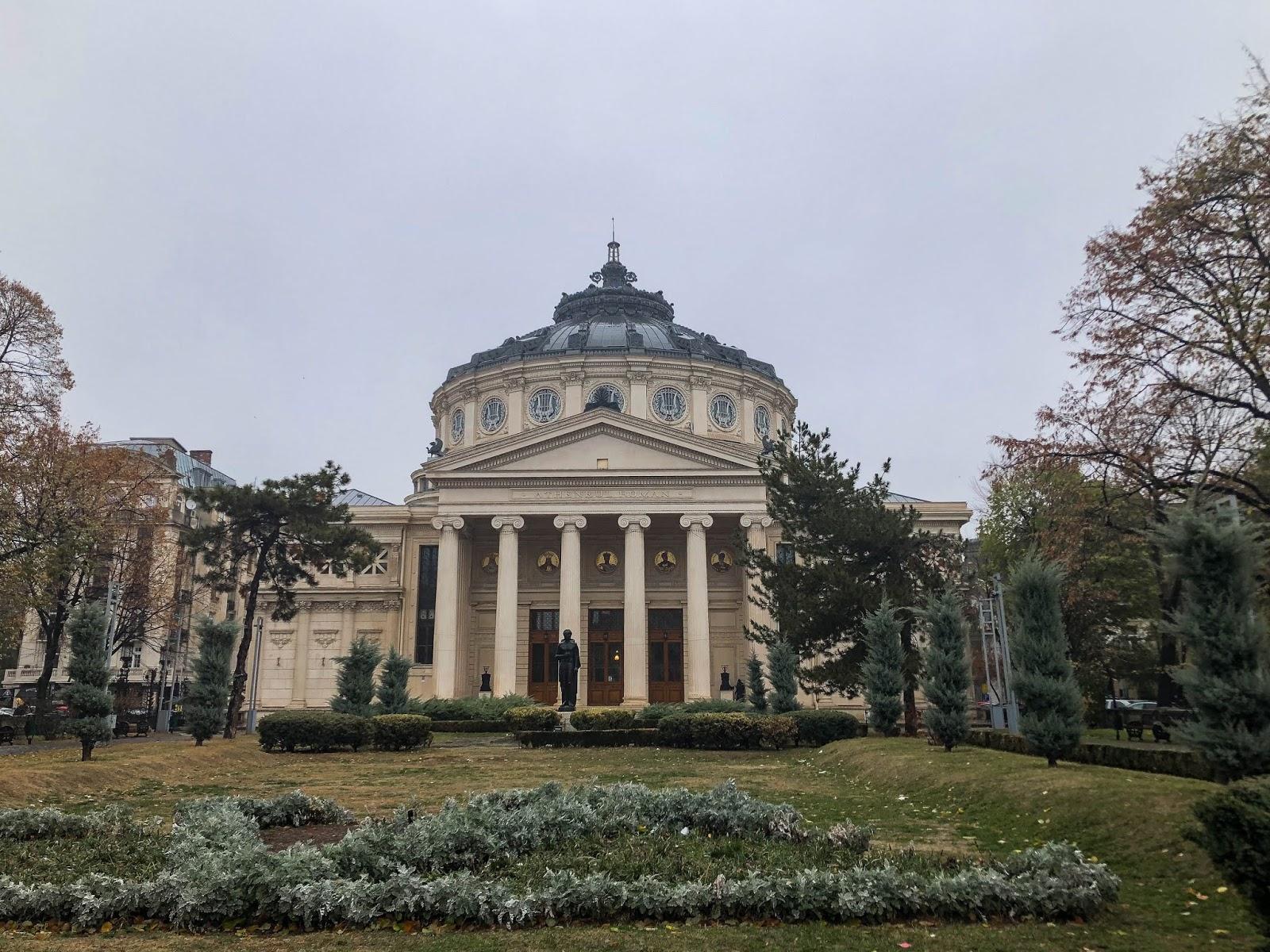 Siti di incontri a Bucarest