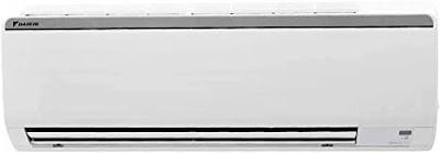 Daikin 0.8-Ton 3 Star Split AC Copper (FTL28TV)