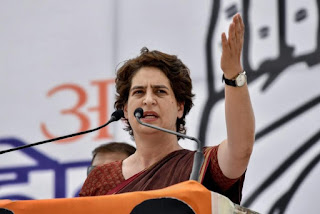 weak-government-suppressing-the-voice-of-the-public-priyanka