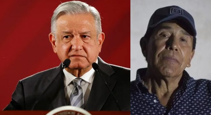 Rafael Caro Quintero el llamado Narco de Narcos manda mensaje al Presidente Obrador