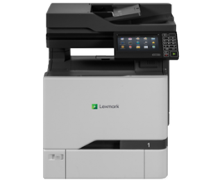Lexmark XC4150 Driver Download