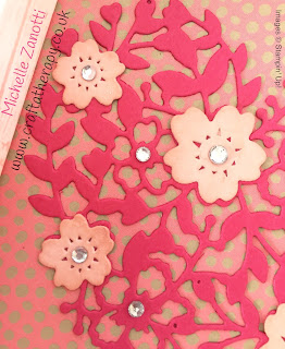 Ultimate Pink Blog Hop in Honor of Breast Cancer Awareness Month-stampin'-up!-uk-pink