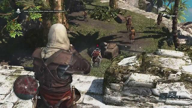 Download Assassins Creed Black Flag