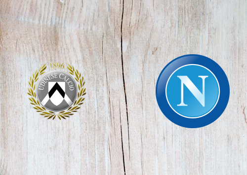 Udinese vs Napoli -Highlights 7 December 2019