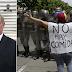 """De barriga cheia, Coronel Ciro Gomes diz que """"oposição venezuelana é nazista"""""""