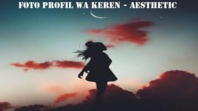 Foto Profil WA Keren
