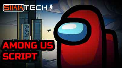 Among Us Mod Menu + Hack Script File Free Download - Among Us mod menu hack script file free download. This hack script has all the features which like always imposter, super eyes, zoom hack, speed hack, etc. Among us hack script works with game guardian so you have to download a game guardian app. Then you have to use this hack script when you enter in the game. Hack script is antiban and working in the latest version of Among Us. This hack script contains all the mods and hacks which helps you to win the game. - Free Cheats for Games